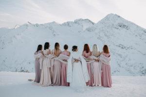 Heiraten auf der Hohen Mut, Hochzeit, Hohe Mut Obergurgl,