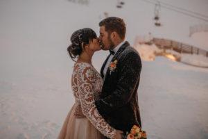 Sonnblick, Hochzeit, Trauung,